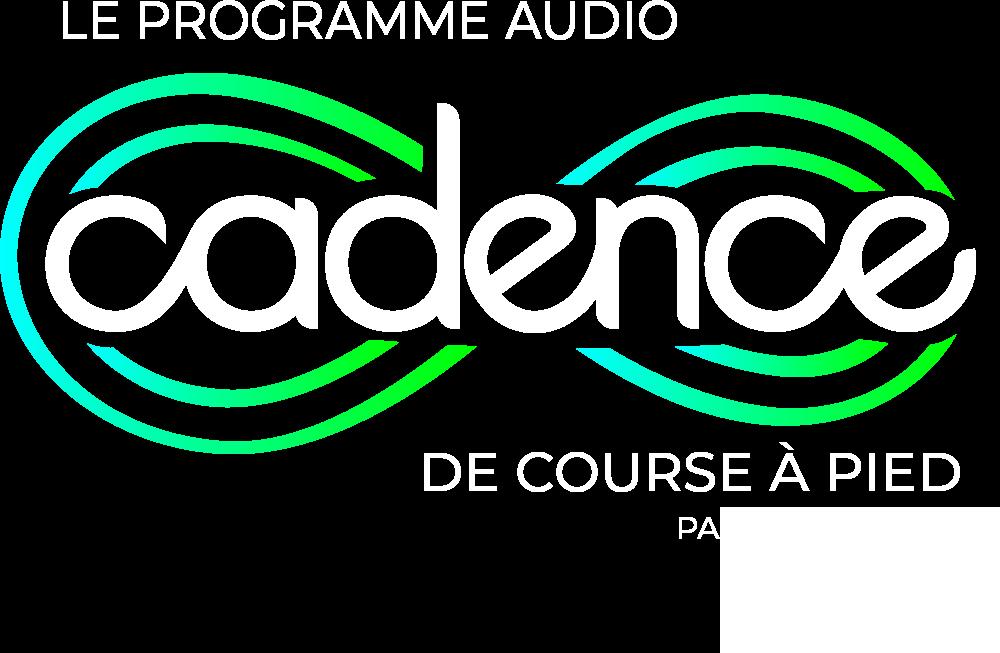 Le nouveau programme audio de course à pied Cadence, par Karine Larose