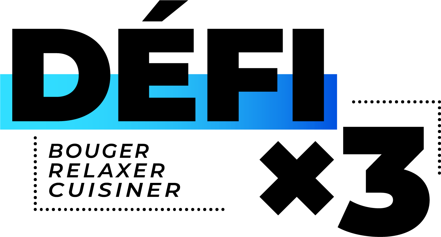 Défi X3