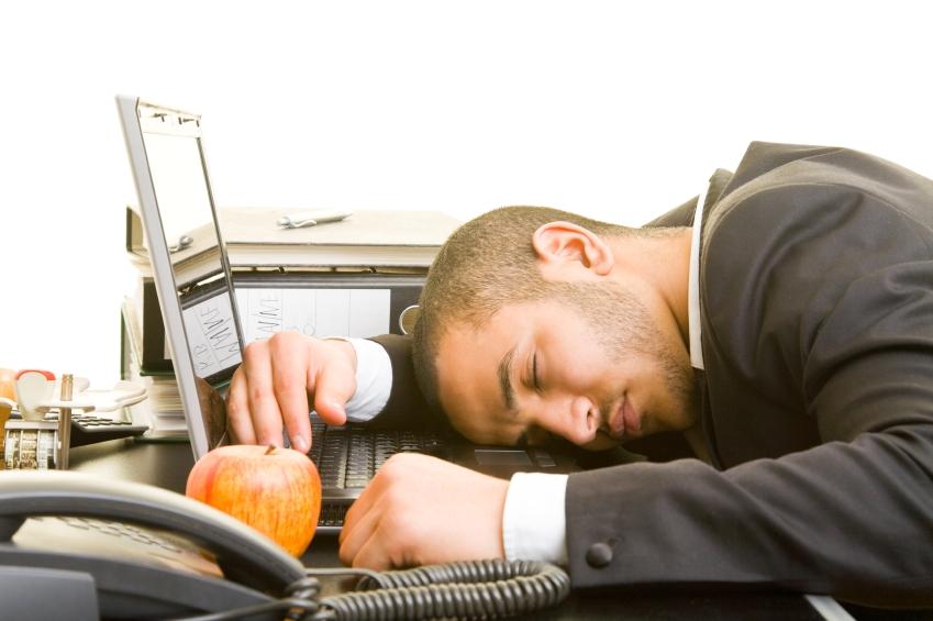 Je suis comme ça au bureau sur le forum blabla ans