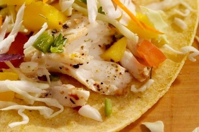 Taco-poisson