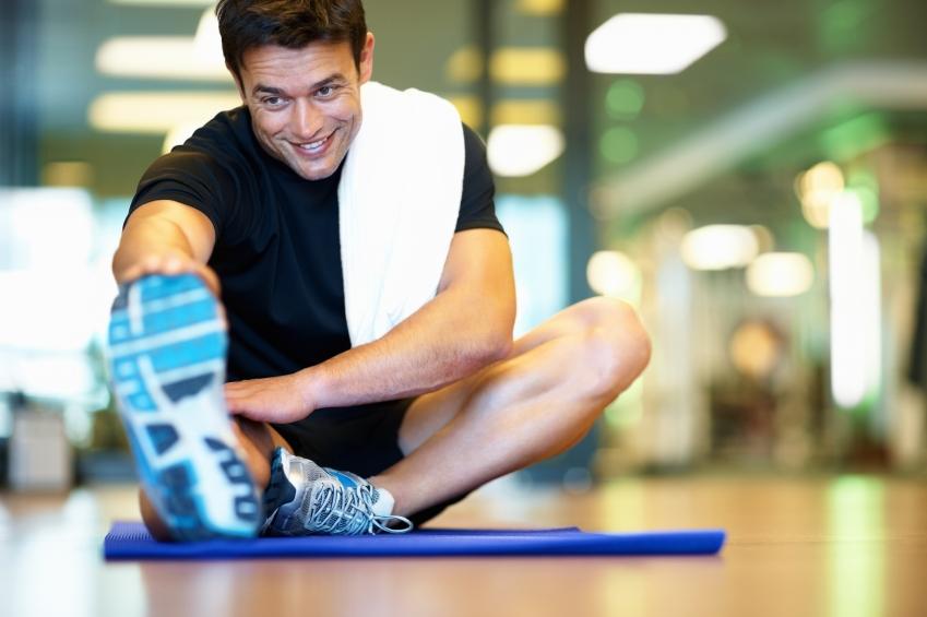 Effectuer des exercices d'étirement : c'est fondamental!