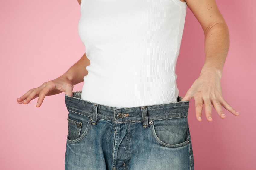 Weight loss_iStock_000016108272Small