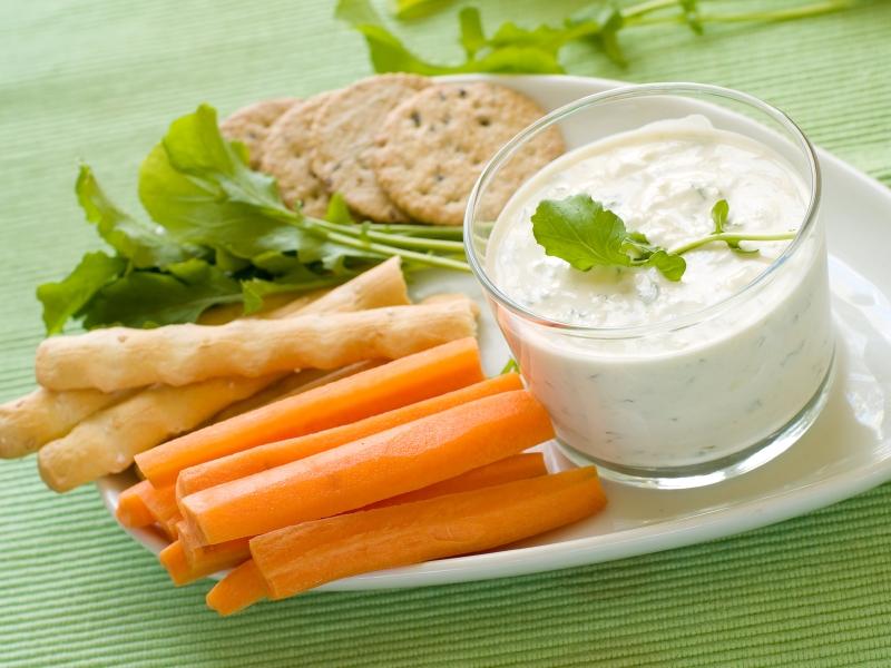 Appetizer veggies_iStock_000016609046Small