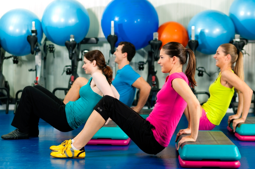 exercise group class_iStock_000017017268Small