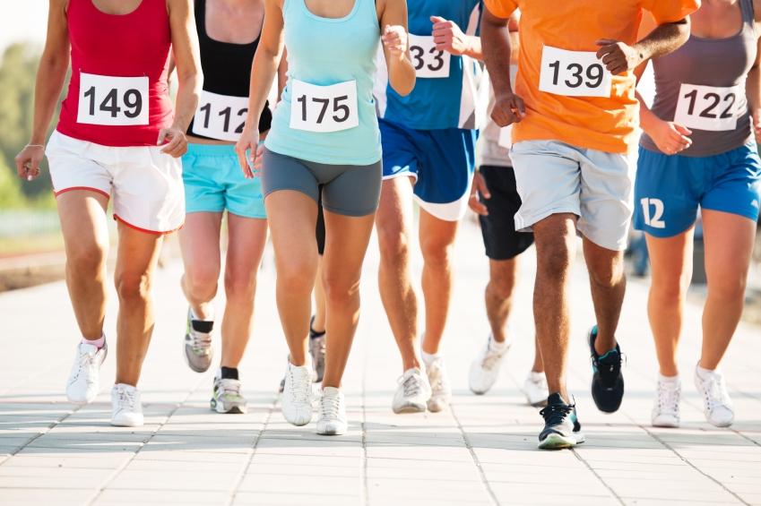 Programme de préparation au demi-marathon de Montréal