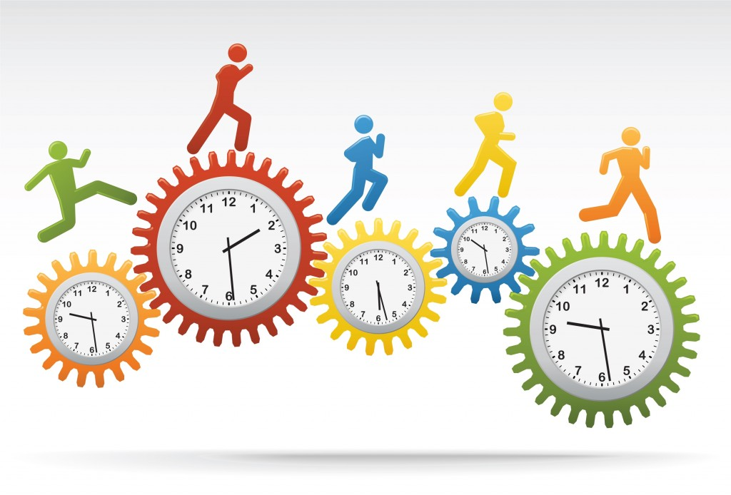 Clocks_iStock_11714232