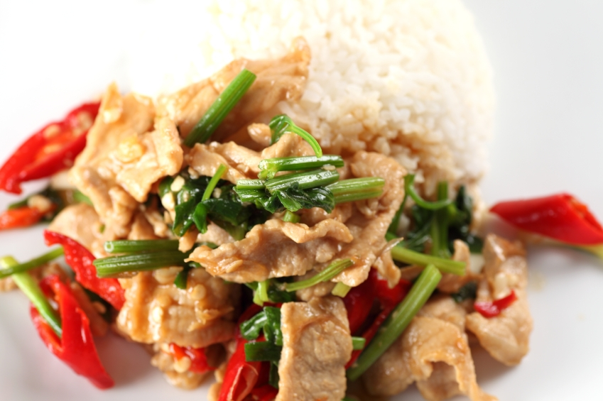 Thai chicken_iStock_000014767354Small