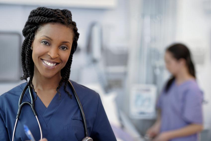Medecin femme