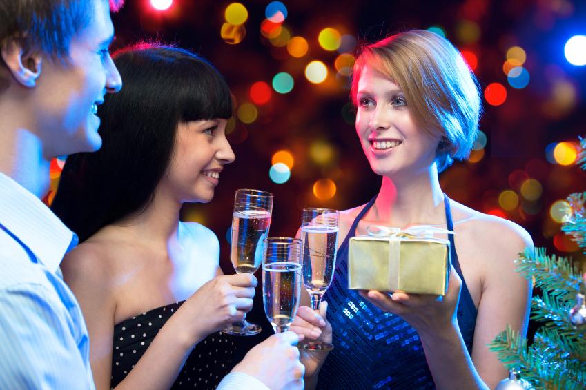 5 trucs pour garder la forme pendant le temps des fêtes!