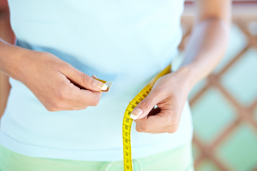 Are you at risk? Measure your waistline!