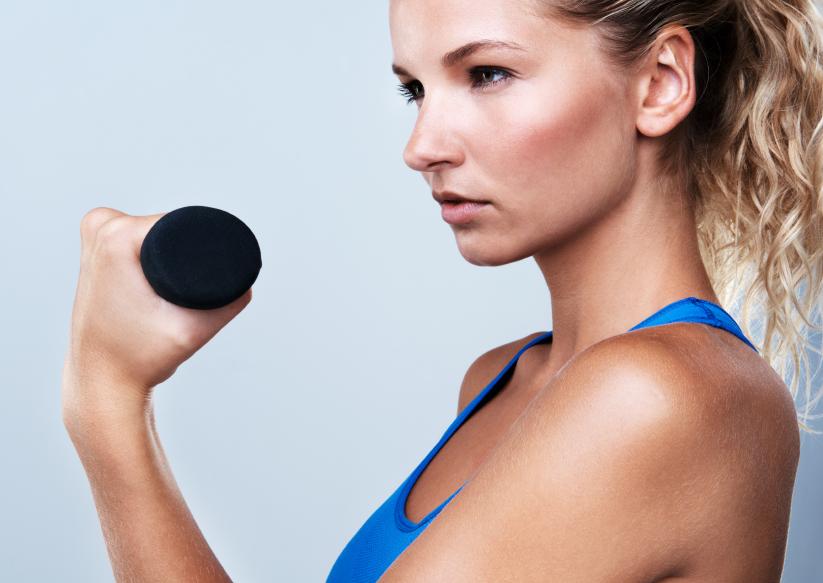 Determination - Health & Fitness