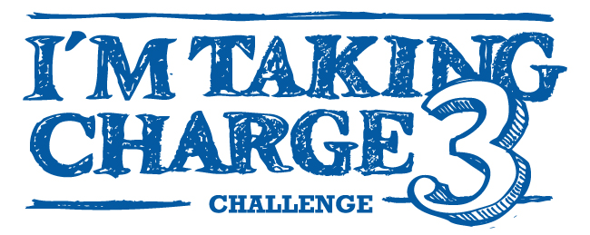 im taking charge challenge_logo