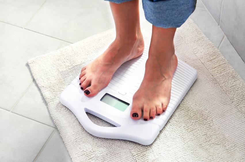 Relancer une perte de poids apr s un plateau nautilus - Perte de poids apres retour de couche ...