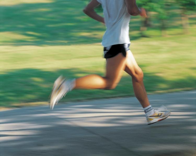 jogger
