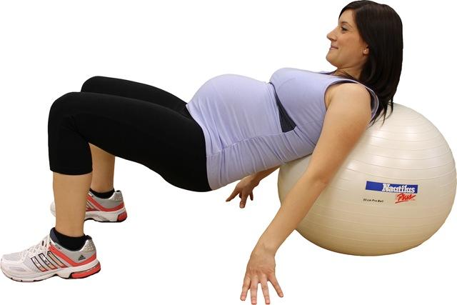 Exercise Program for Pregnant Women - Nautilus Plus ...