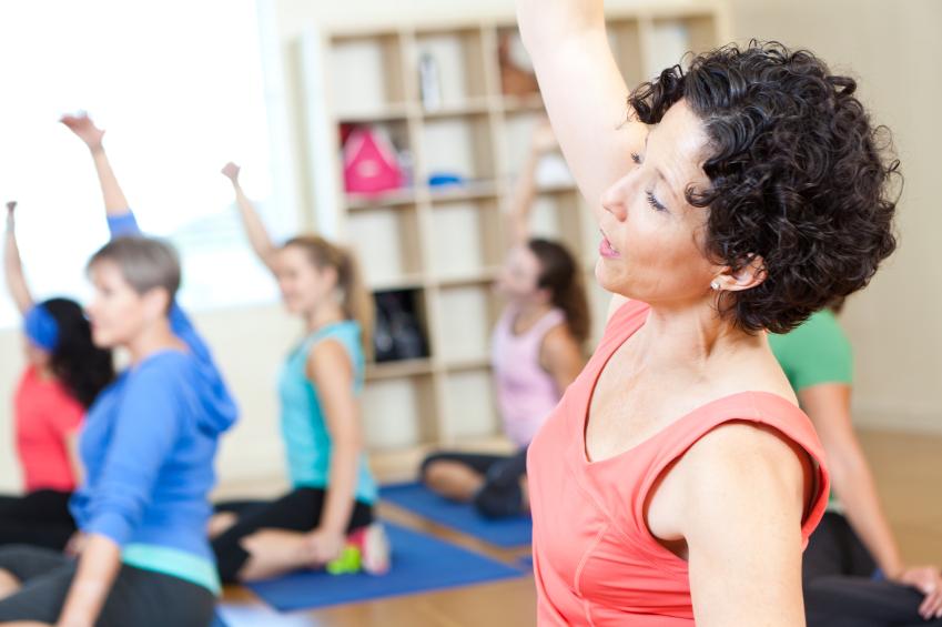 exercice reduit anxiete