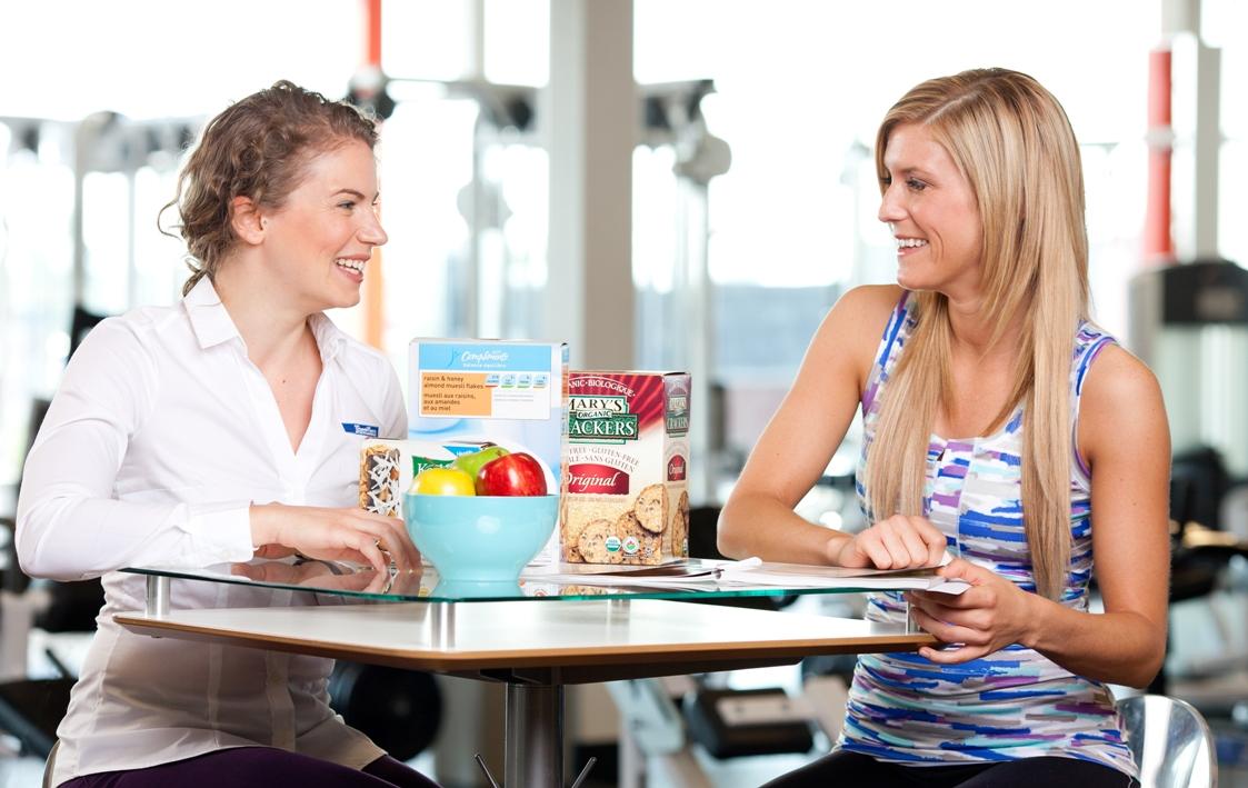 The Role Of Nutritionists Dietitians Nautilus Plus