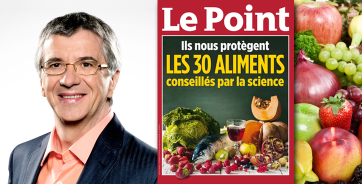 infolettre special nutrition