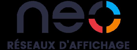 Logo Neo - Reseau d'affichage