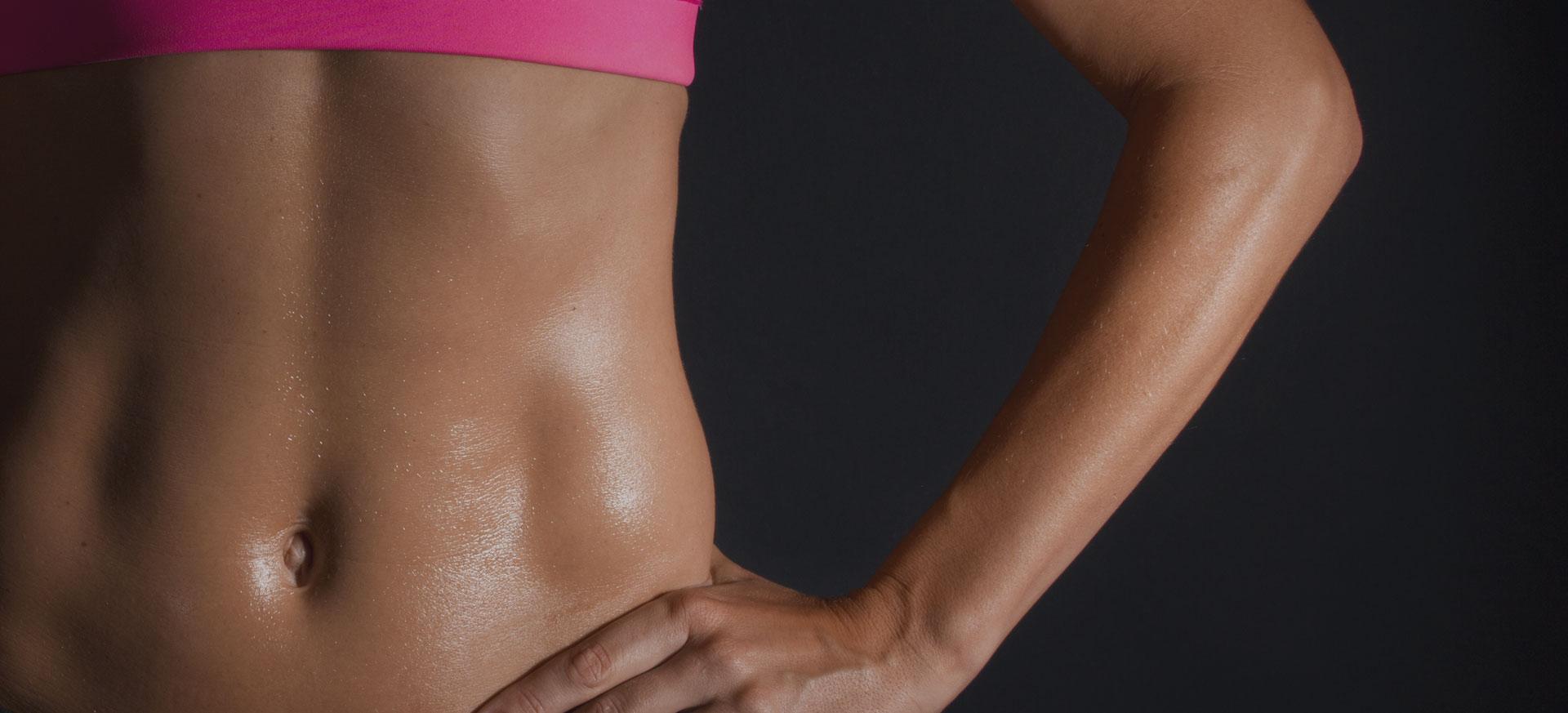 Abdominals, Buttocks & Thighs