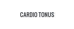 Cardio Tonus
