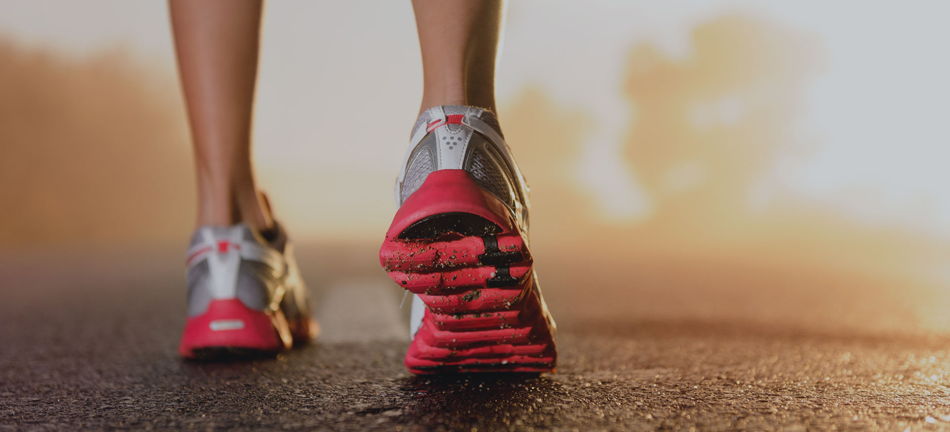 Préparation<br>course à pied