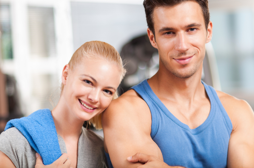 Improve your fitness for a better love life