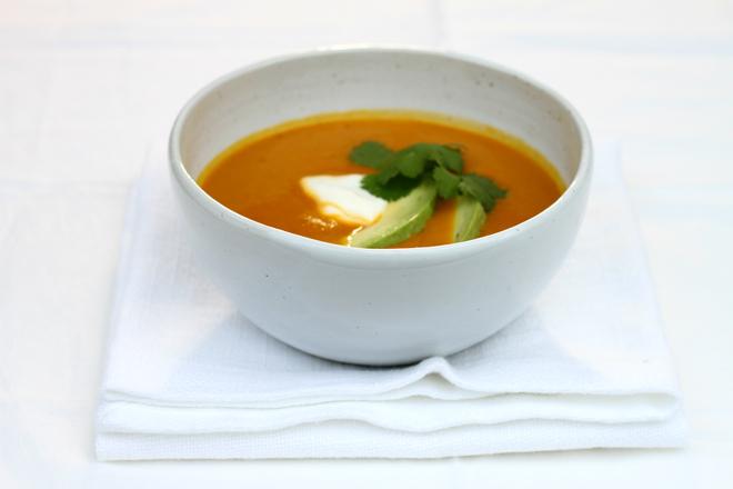 soupe-carotte