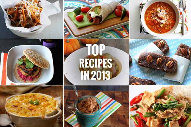 Top-recipes-2013-en