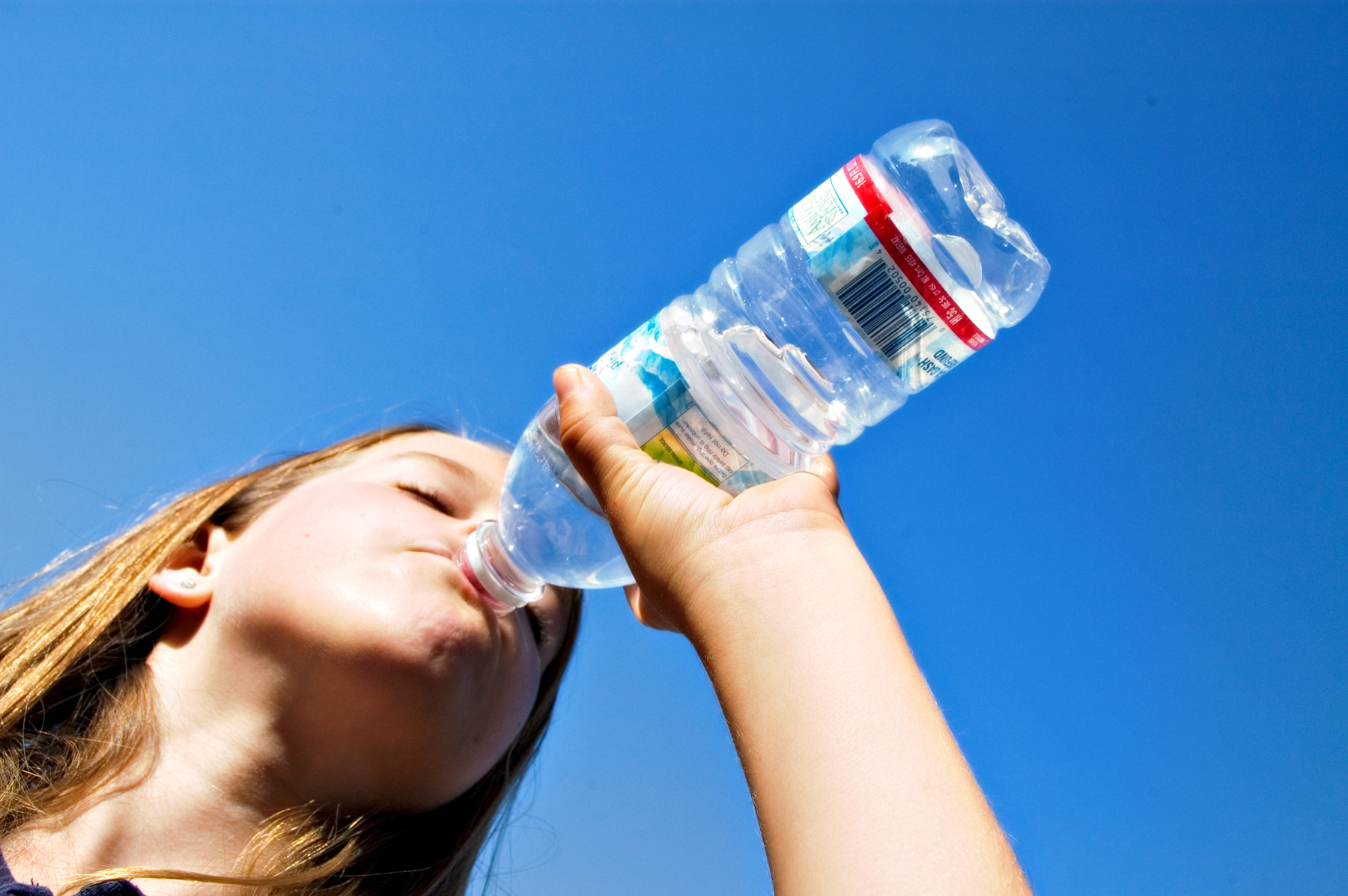 What's the Deal with Bottled Water?