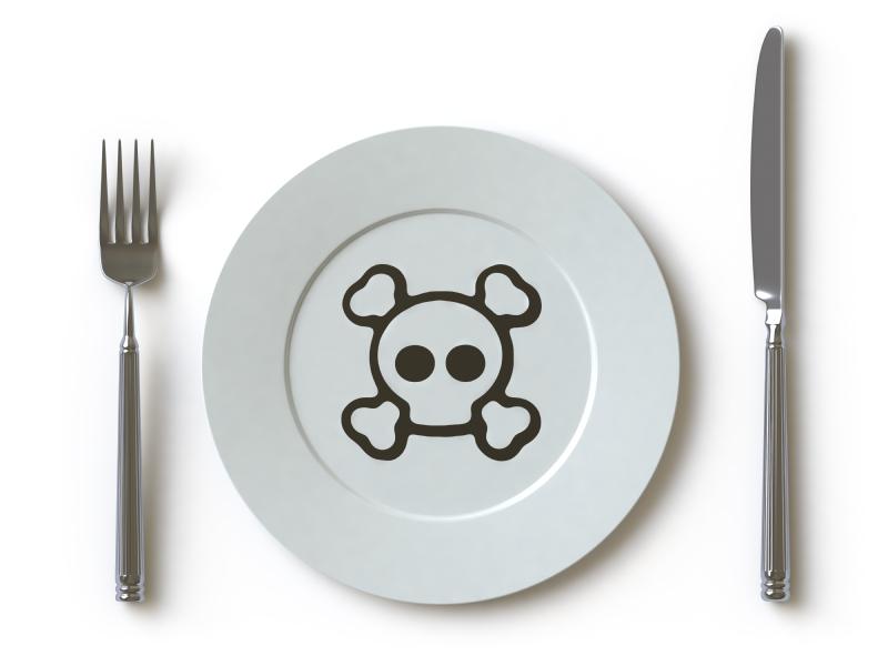 Les aliments peuvent-t-ils être toxiques?(Partie 1)