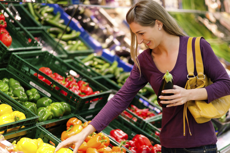 Une visite à l'épicerie en compagnie d'une nutritionniste, pourquoi pas?