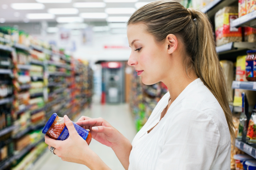 LET'S DEMYSTIFY THOSE LENGTHY LISTS OF FOOD INGREDIENTS