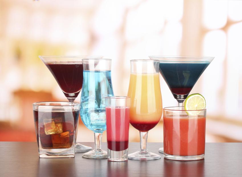 Sept raisons de diminuer votre consommation d'alcool