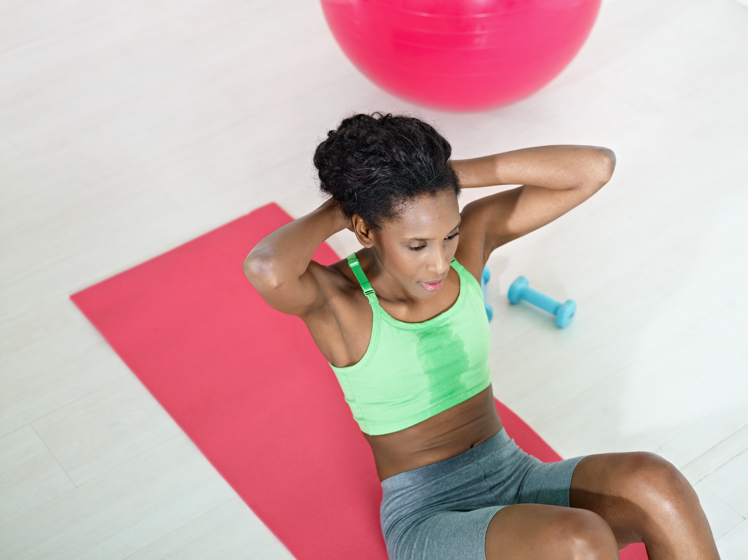 Three Practical Tips to Stick to Your 2015 Fitness Resolution!
