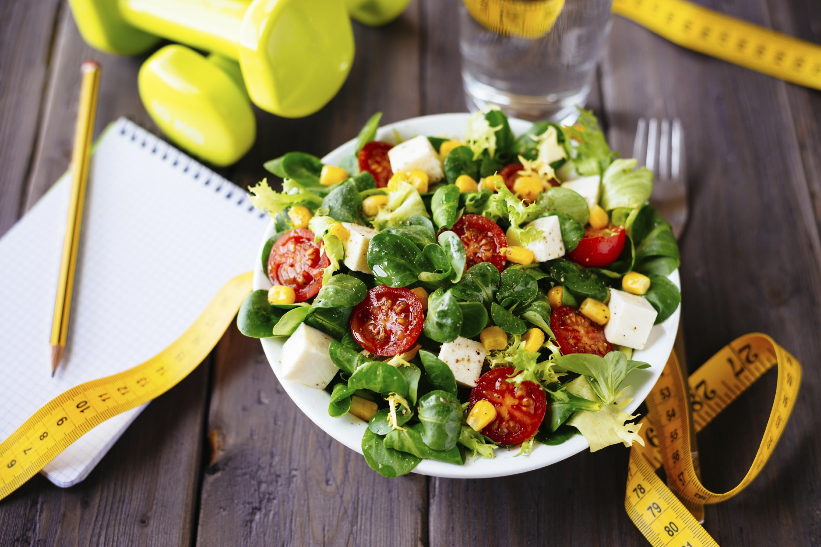 Le rôle primordial de l'alimentation pour perdre du poids