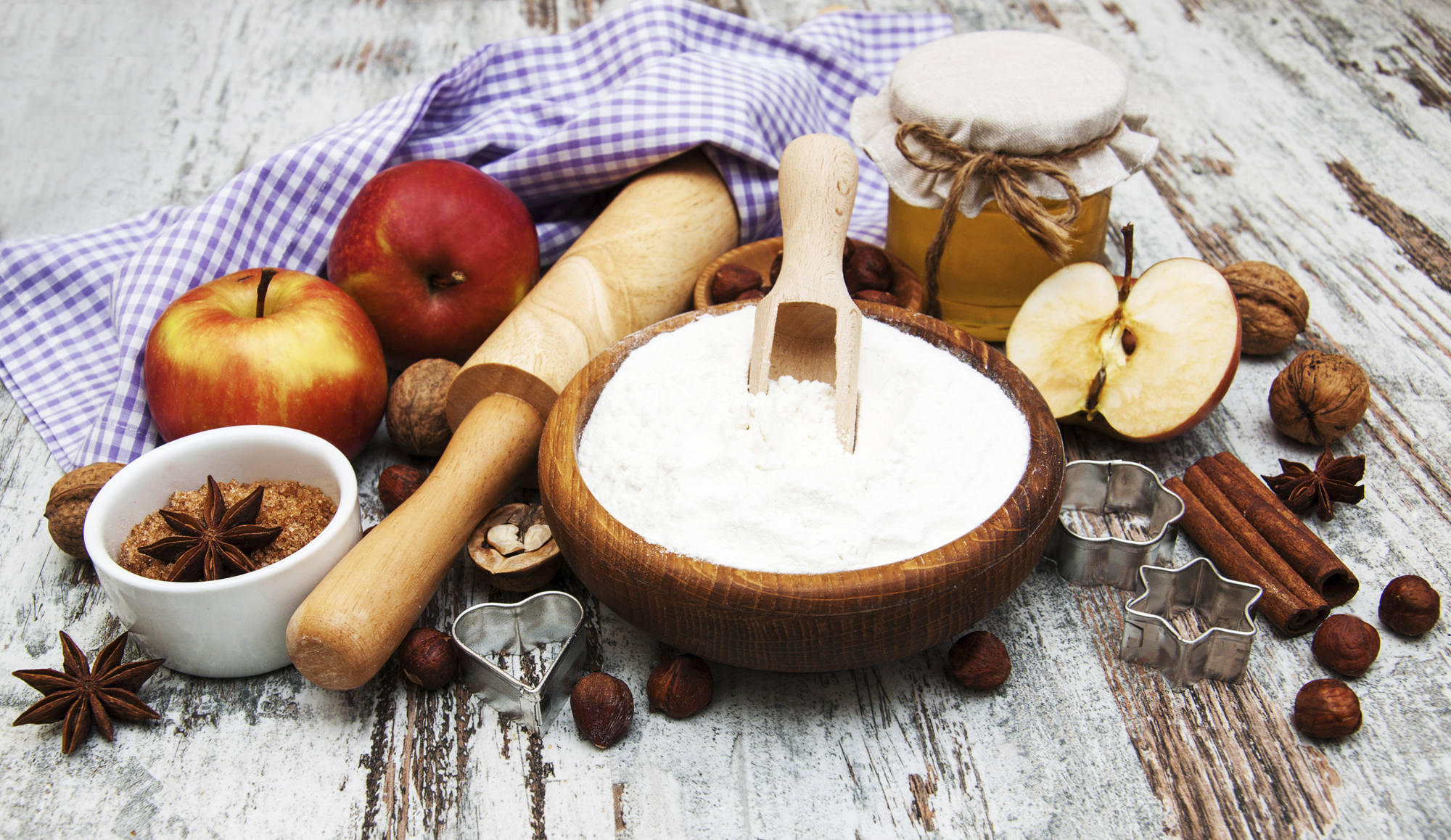 How to Reduce the Sugar Content of your Recipes