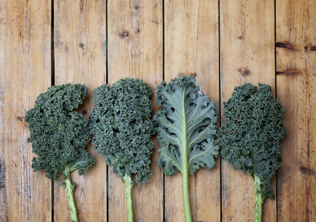 Kale_wood