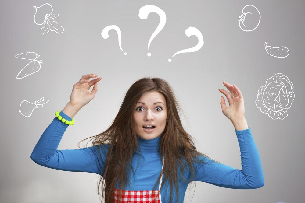 Quatre mythes en nutrition que vous serez content de bannir