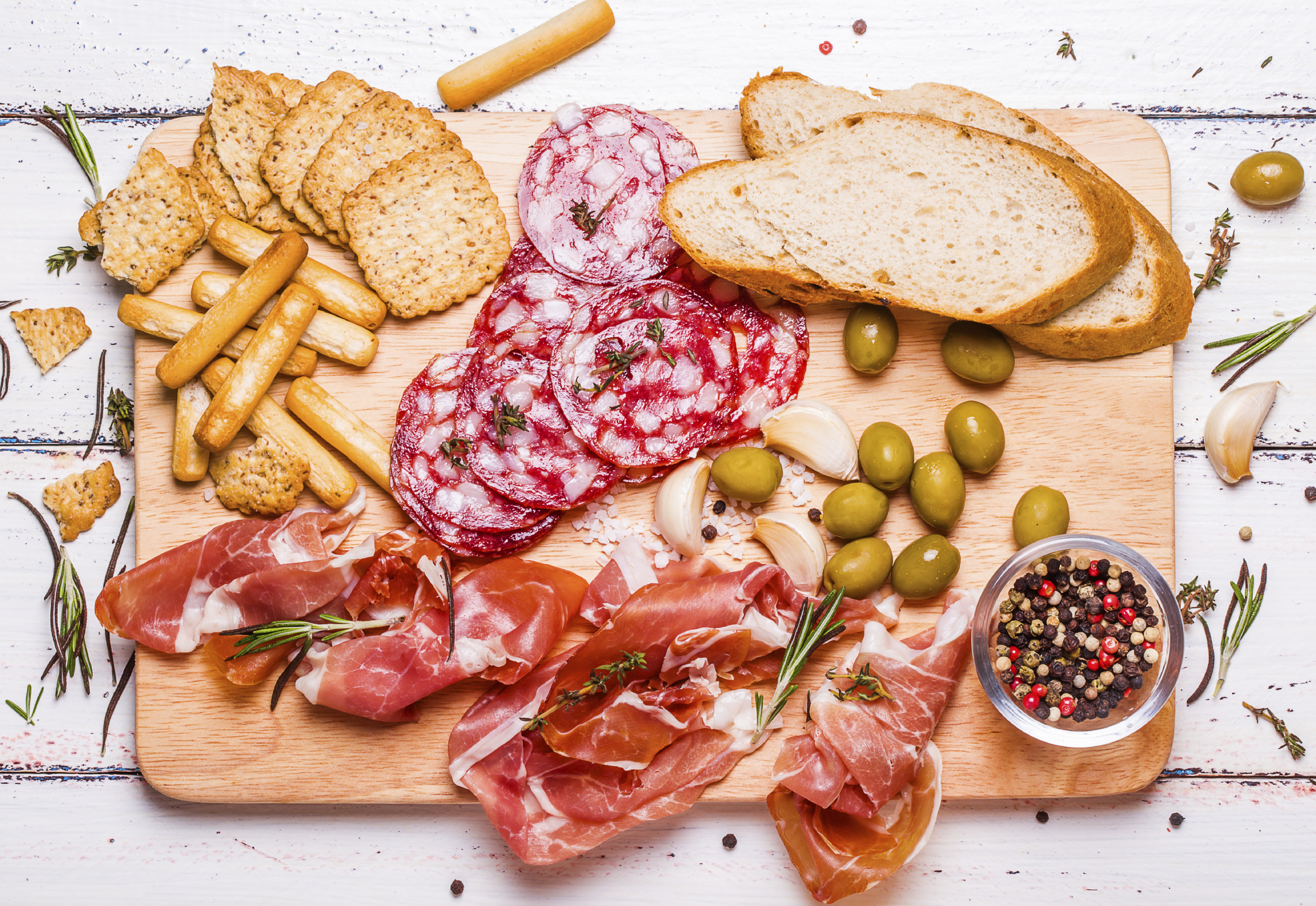 Cold Cuts (Cured Meats): Are They Healthy?
