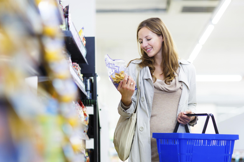 Quoi choisir au supermarché?