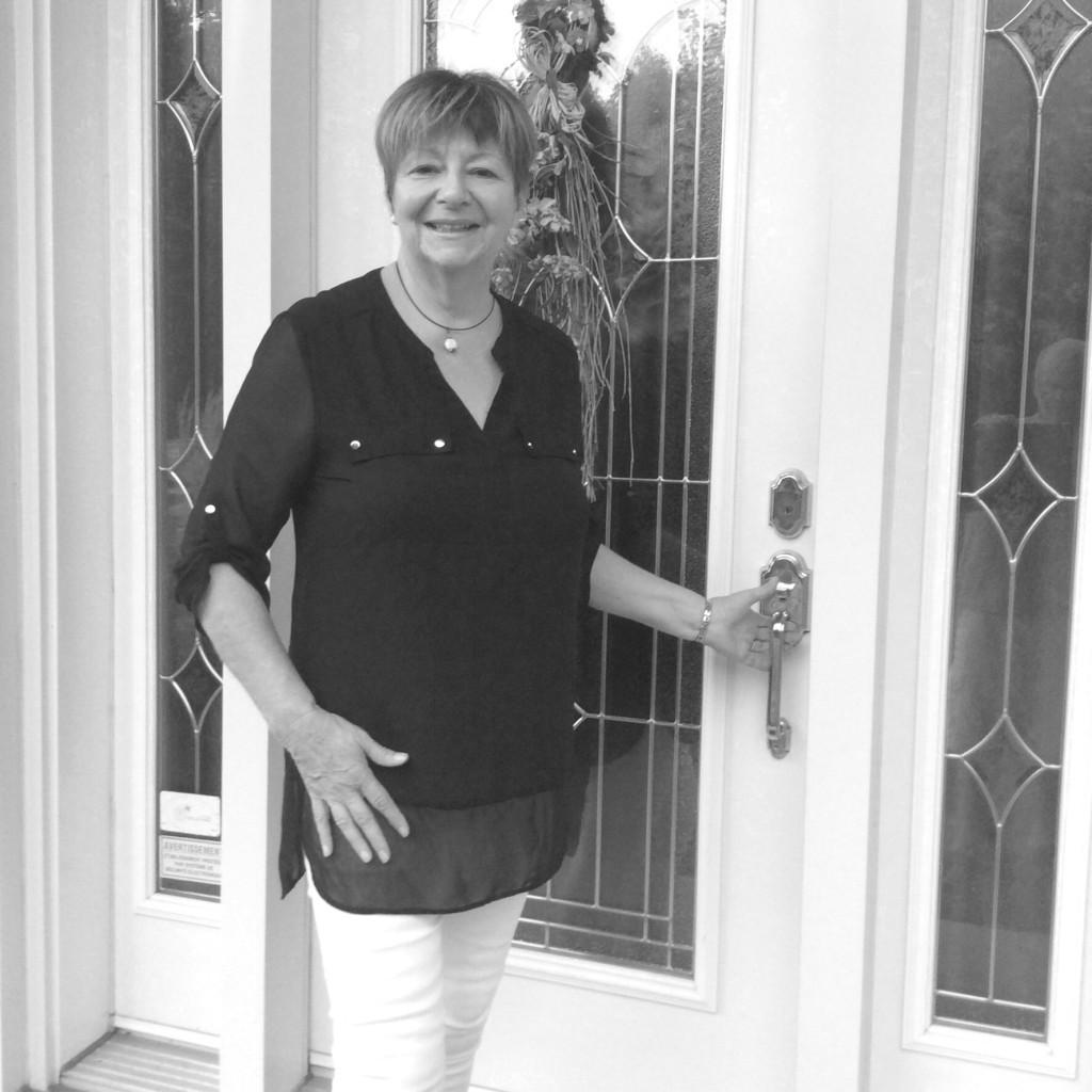 Diane Nadeau