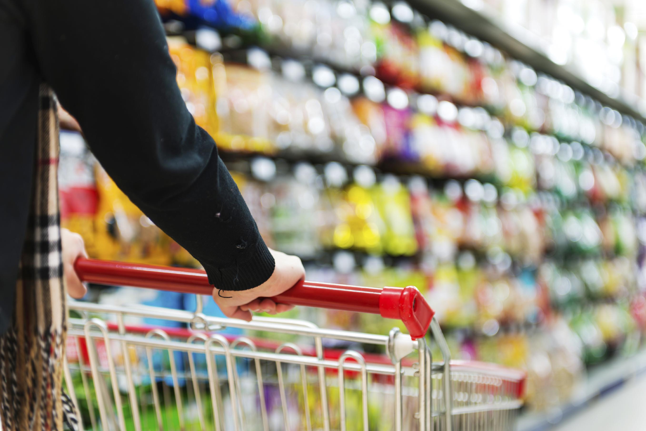 Comment réduire votre facture d'épicerie