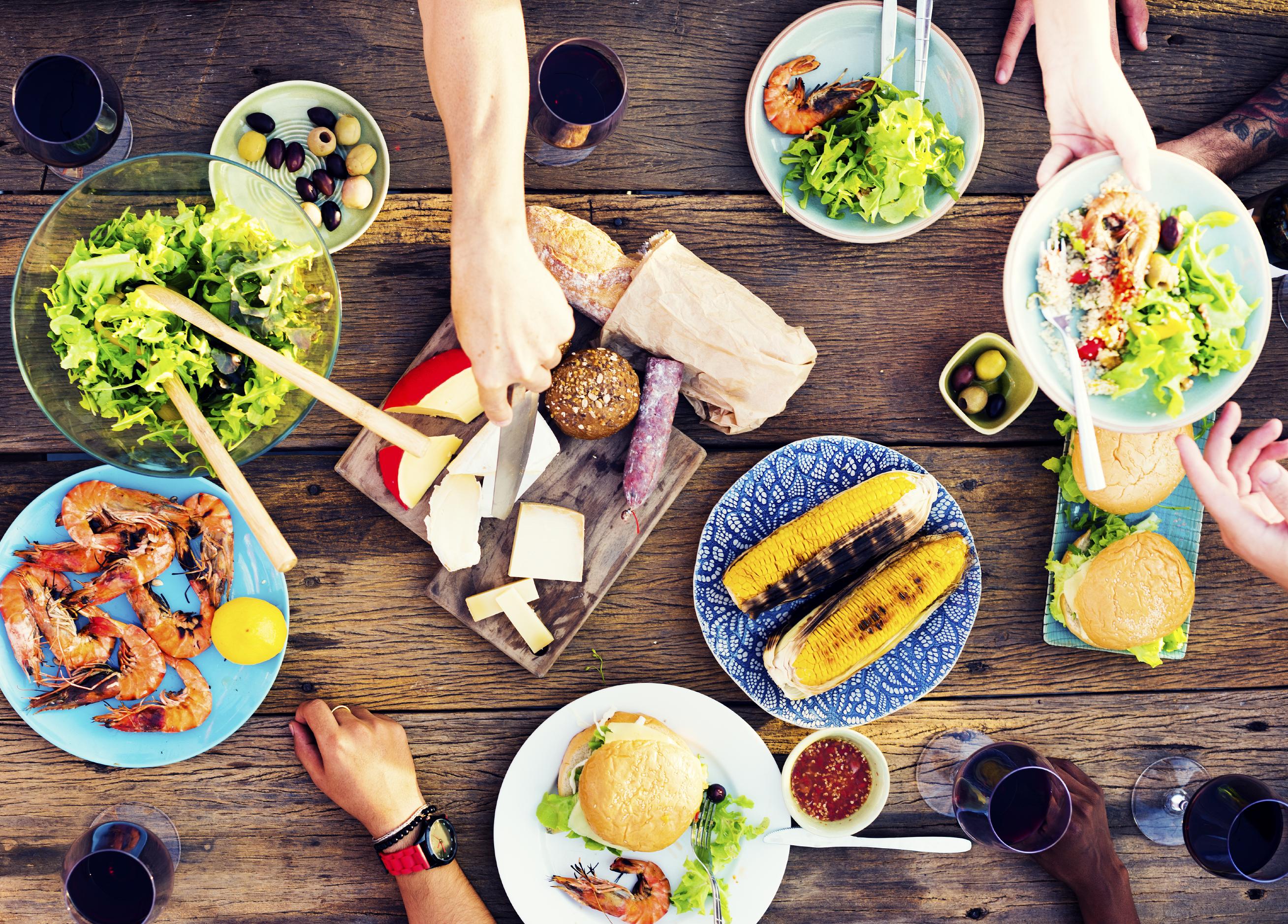 9 astuces pour prendre son alimentation en main
