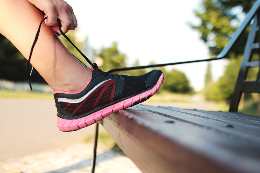 Five Tips to Remain Active this Summer!