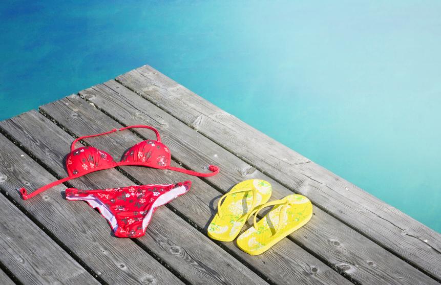5 indispensables pour réussir le Défi Bikini