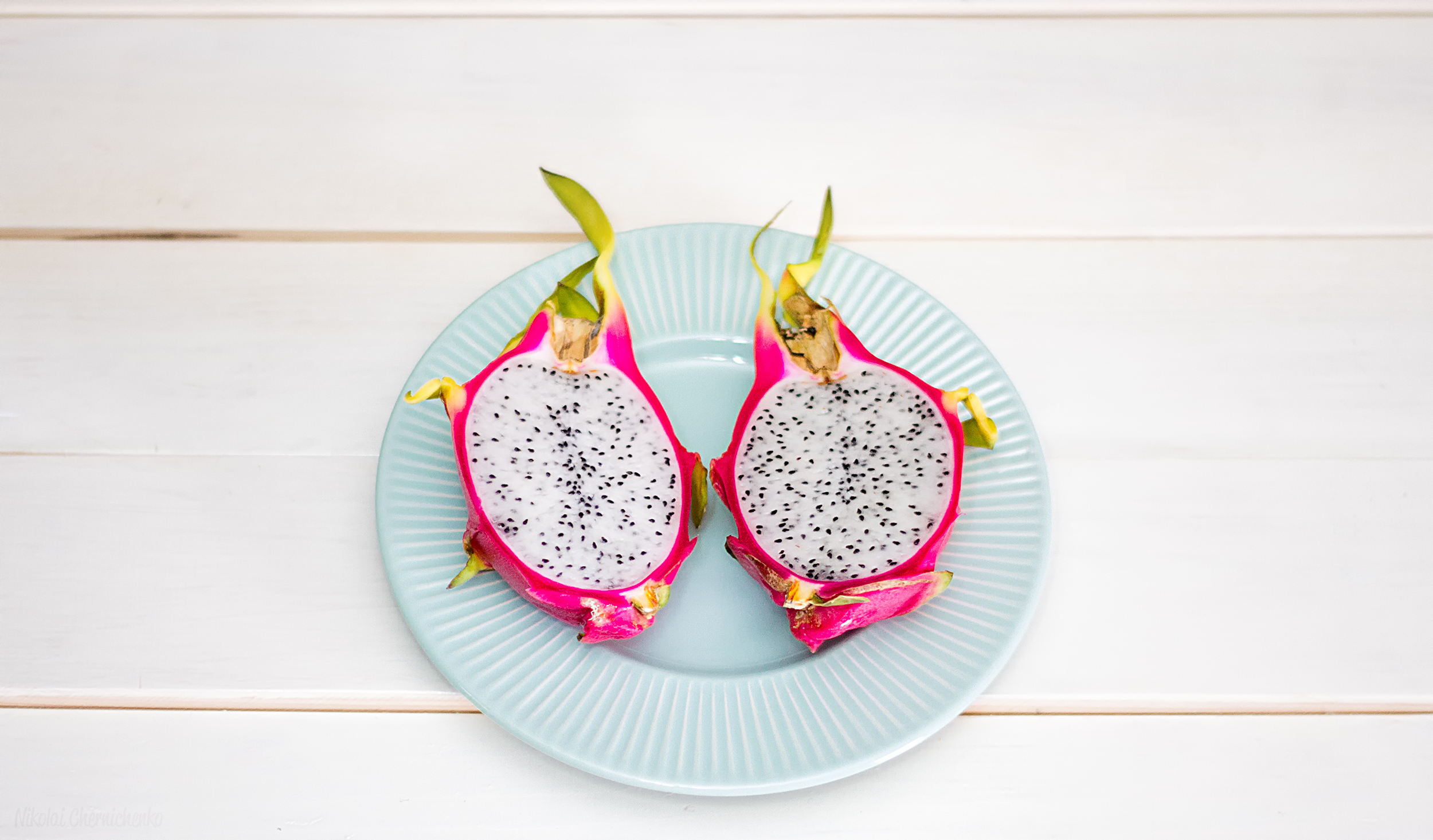 Four Exotic Fruits to Discover!