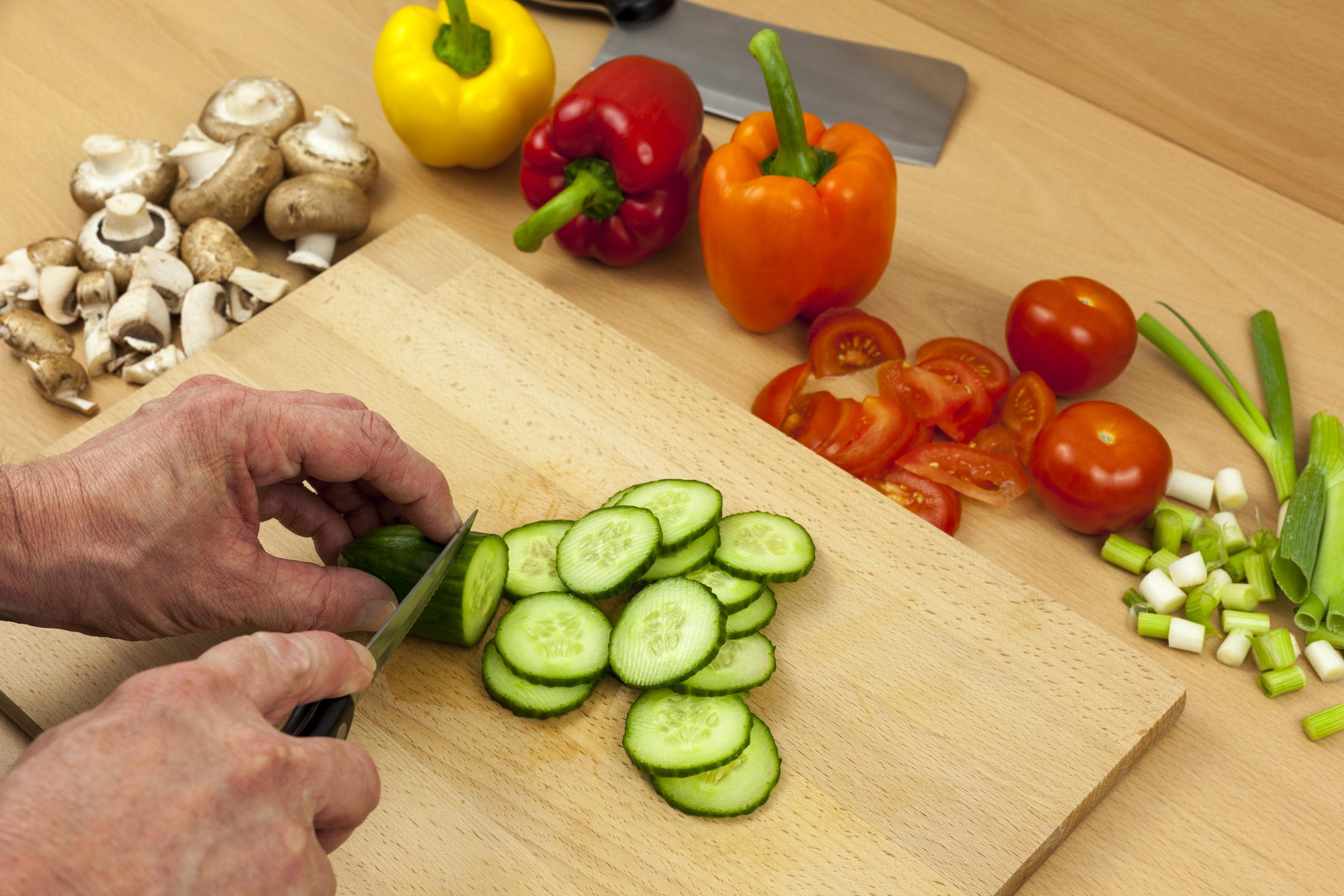 Six astuces pour mieux organiser vos repas