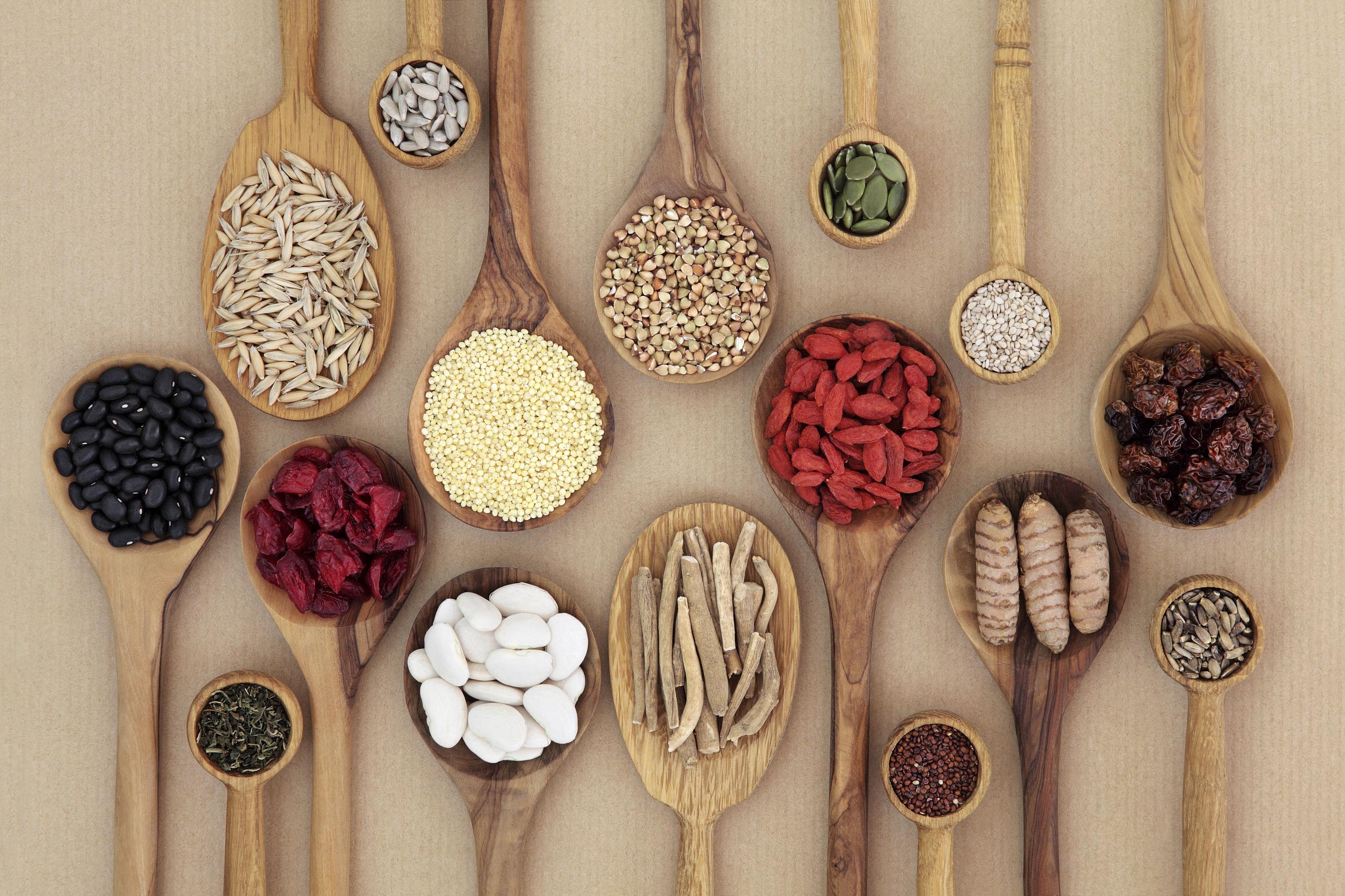 Comment avoir assez de protéines lorsqu'on est végétarien