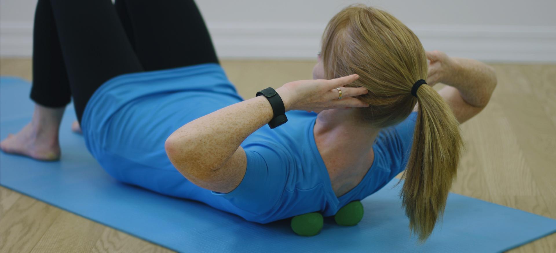 Yoga-ball